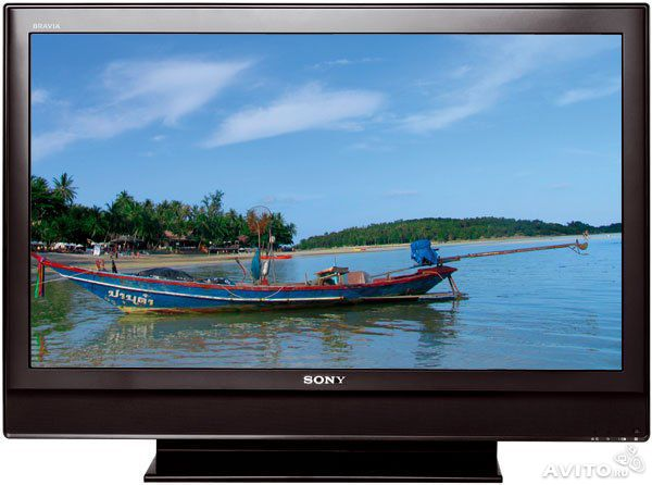 Sony 37 inch (94 cm) HD LCD TV