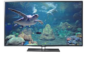 Samsung 46 inch (117 cm) FULL HD LED TV